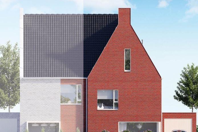Looer Enkweg (bouwnummer 48)