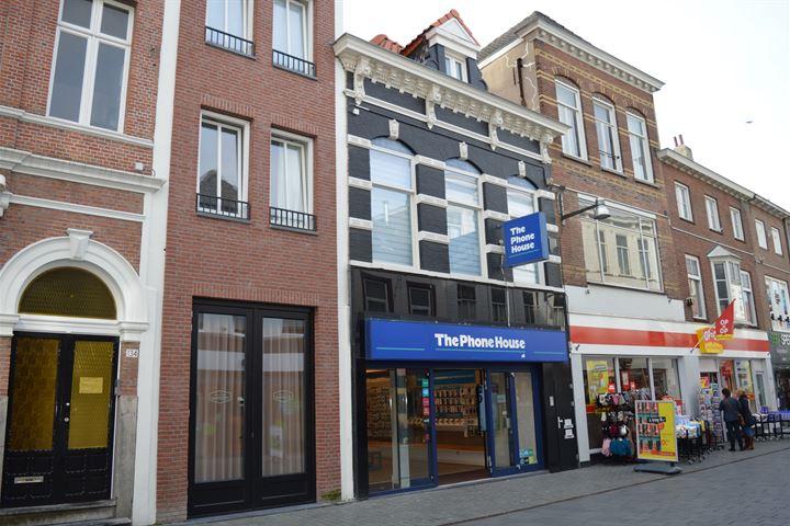 Ginnekenstraat 130, Breda