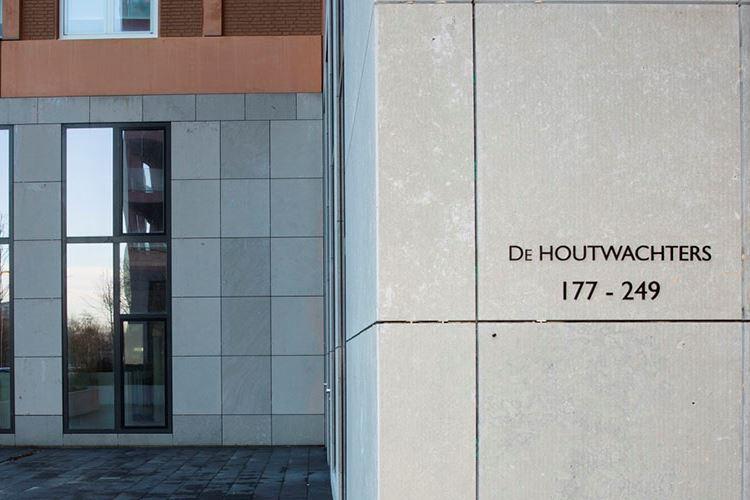 Bekijk foto 3 van Claus Sluterweg 307-315