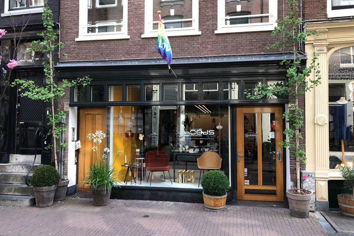 Herenstraat 15, Amsterdam