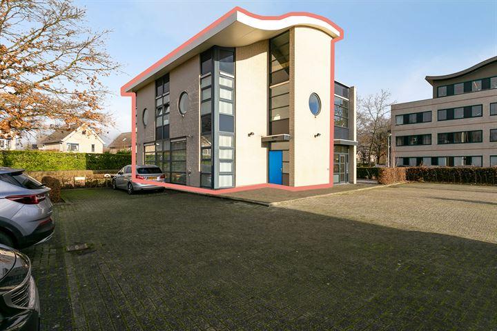 Bredaseweg 57 -61, Etten-Leur