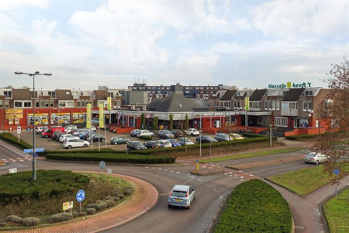 Christiaan Langefeldstraat 2 a, Hengelo (OV)