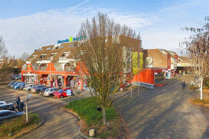 Willem van Otterloostraat 61, Hengelo (OV)