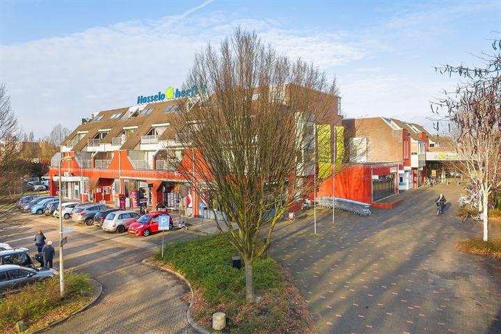 Willem van Otterloostraat 63 b, Hengelo (OV)