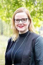 Lydia van Vliet-Meeuwissen (Real estate agent assistant)