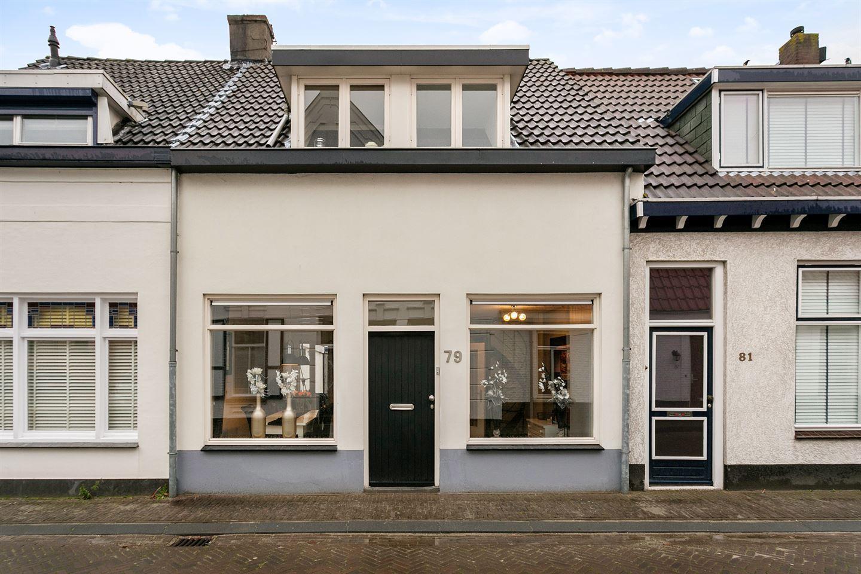 Bekijk foto 1 van Rembrandtstraat 79
