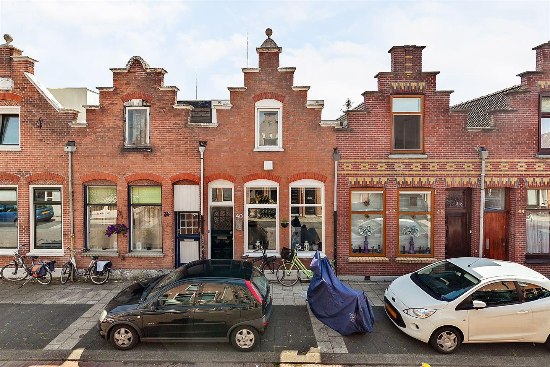 View photo 1 of Oranjestraat 40