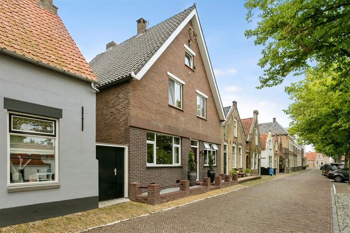 Zuidzijde Haven 14