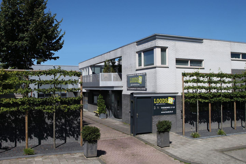 View photo 1 of Theemsweg 17 - 19