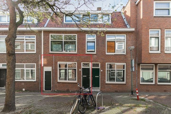 Jacob Marisstraat 7 A