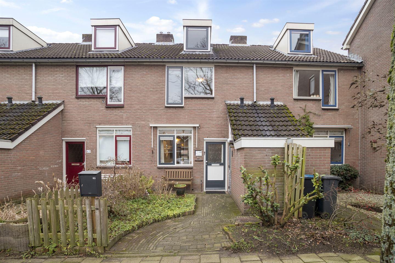 Bekijk foto 1 van Van Bentheimhof 63