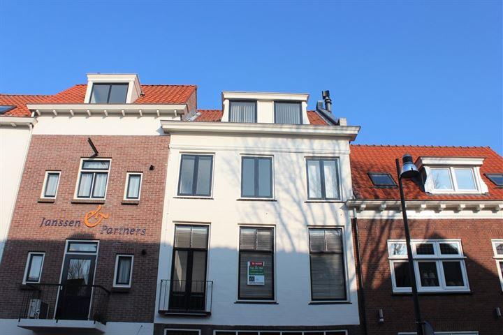 Gasthuisstraat 3