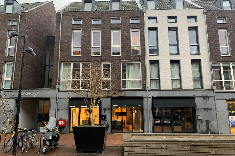 Bekijk foto 1 van Lindeplein 34