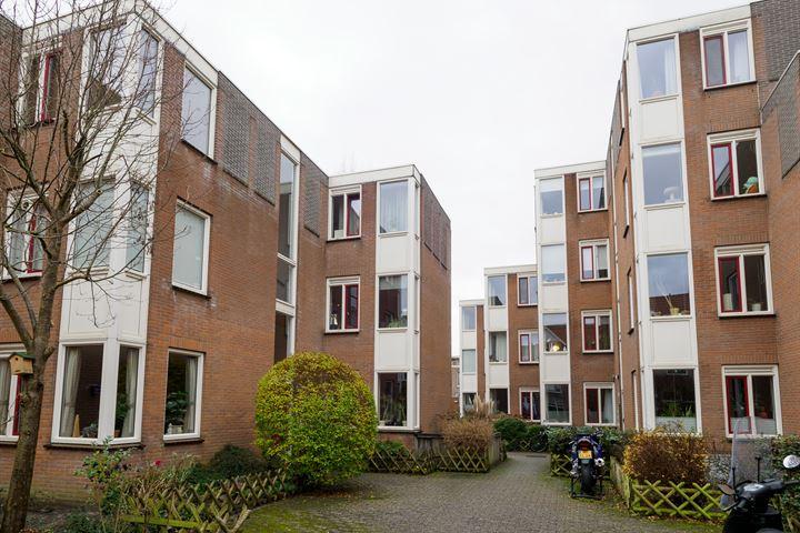 Bloemhofstraat 20 c