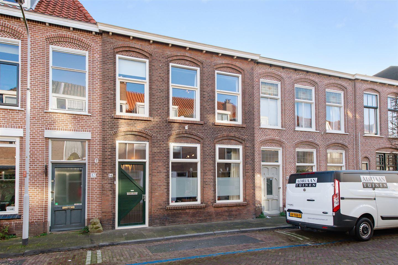 Bekijk foto 1 van Willemstraat 14