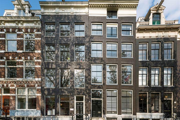 Keizersgracht 390, Amsterdam