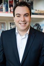 Tony Münninghoff - Vastgoedadviseur