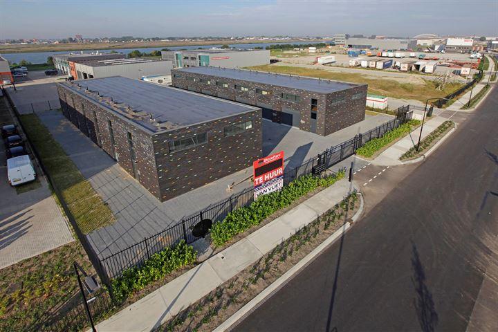 Nieuwland Parc 314 -315, Alblasserdam