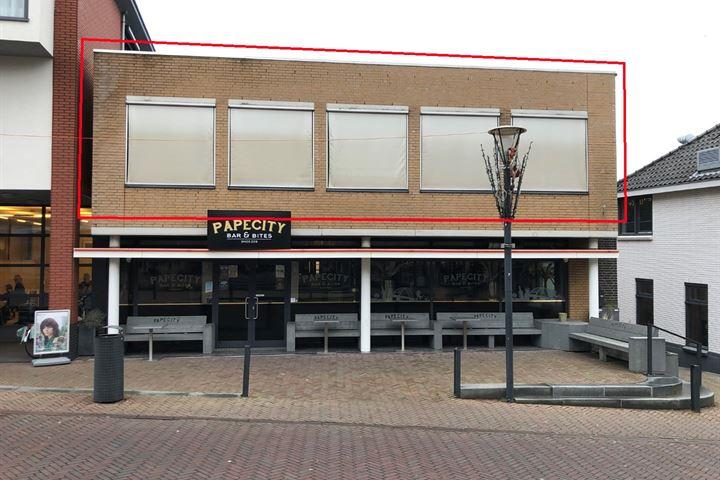 Veerpromenade 11, Papendrecht