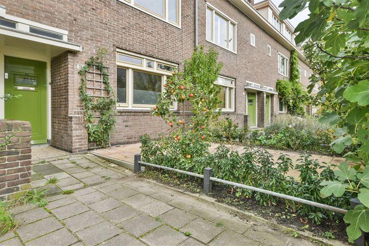 Tuinbouwstraat 116 huis