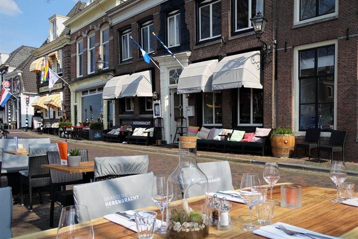 Herengracht 75, Muiden