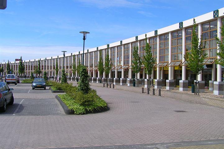 Zuiderpoort 27-33, Lelystad