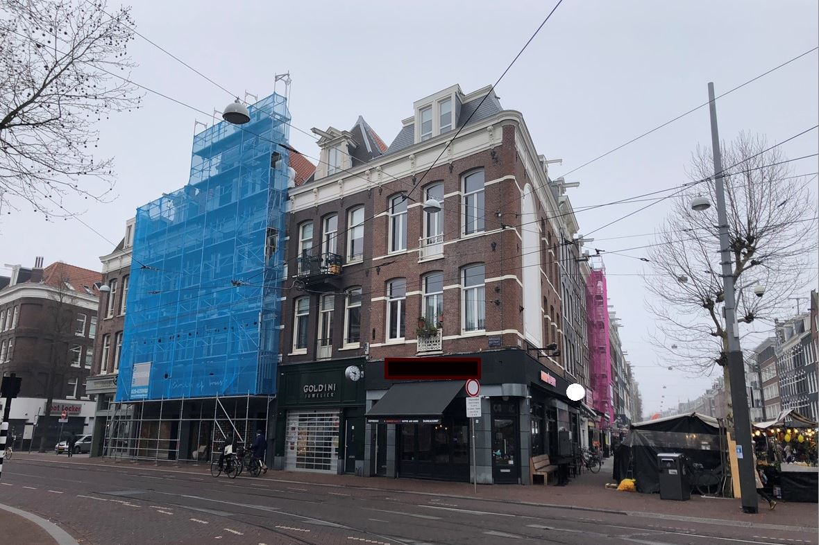 View photo 1 of Ferdinand Bolstraat 53