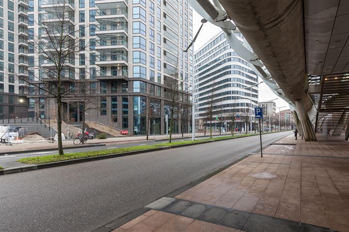 Pr. Beatrixlaan, Den Haag