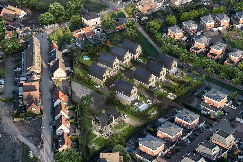 Bekijk foto 2 van Visserstuin (Bouwnr. 9)