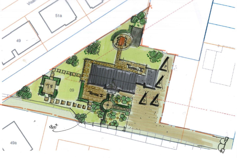 Bekijk foto 4 van Visserstuin (Bouwnr. 9)