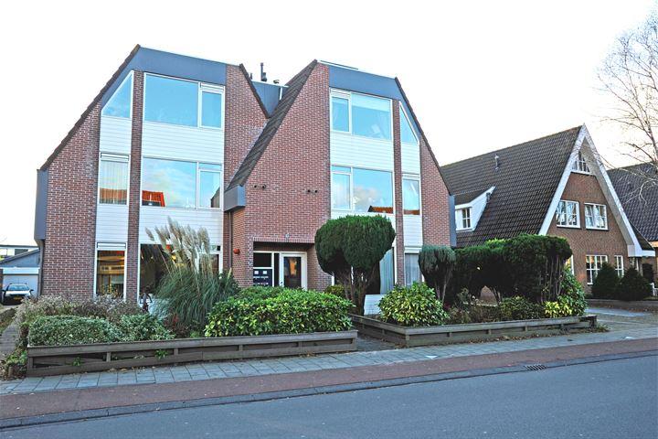 Ruiterweg 38 e