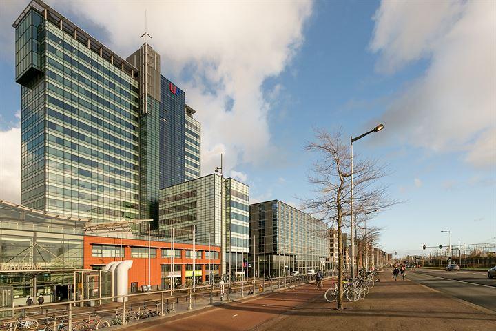 Piet Heinkade 55 ., Amsterdam