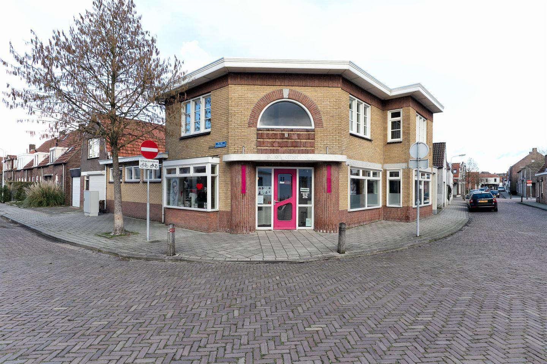 Bekijk foto 1 van Prins Hendrikstraat 32