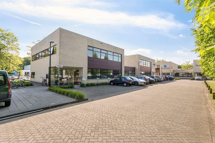 Le Havre 118, Eindhoven