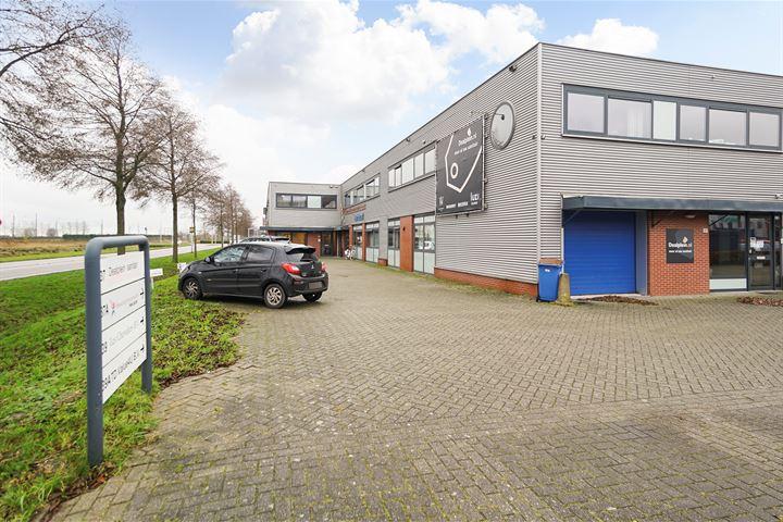 Luzernestraat 39, Nieuw-Vennep