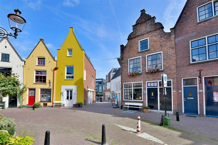 Walstraat 125, Deventer