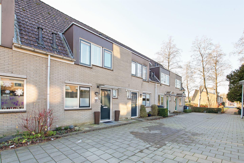 Bekijk foto 1 van Cornelis Aarnoutsstraat 137