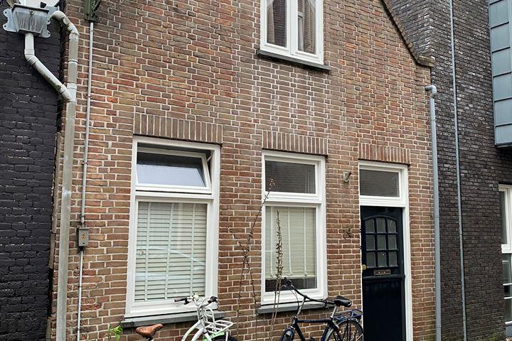 Spanjaardstraat 14, Alkmaar