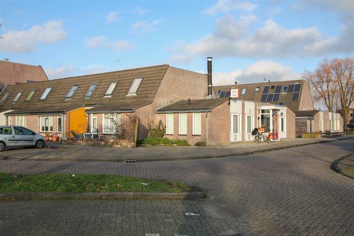 Jaagmeent 37 -38-39, Almere