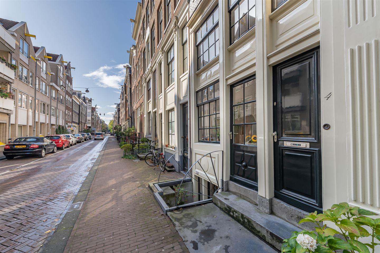 Bekijk foto 2 van Buiten Brouwersstraat 4