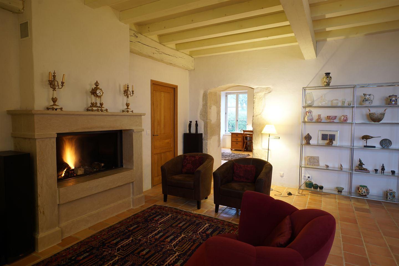 Bekijk foto 5 van La Rigaudie Haute
