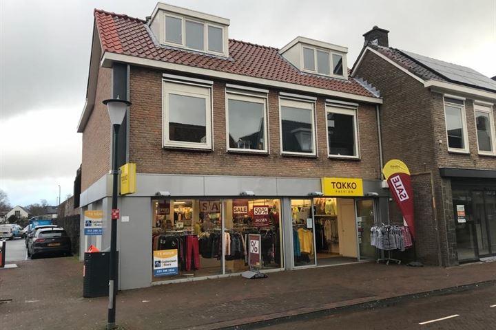 Dorpsstraat 17, Woudenberg