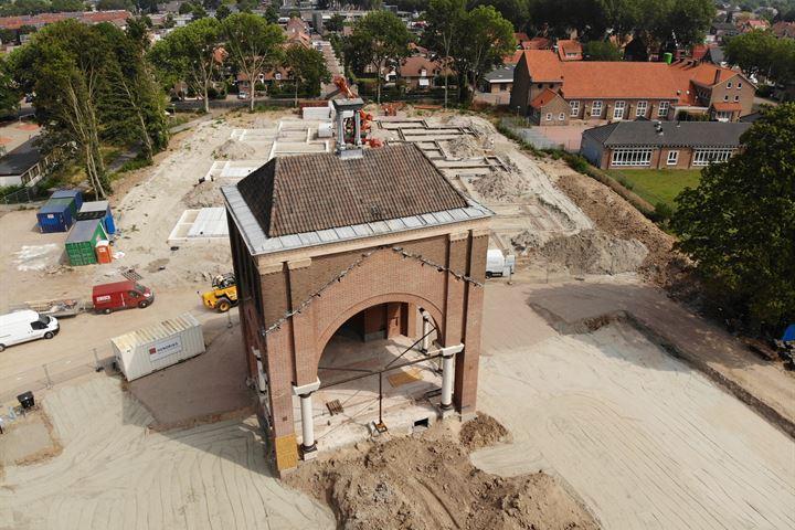 Sint Martinushof 2 A