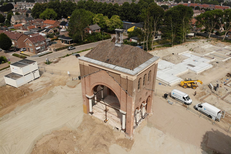 Bekijk foto 3 van Sint Martinushof 2 A