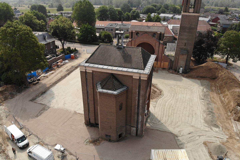 Bekijk foto 4 van Sint Martinushof 2 A