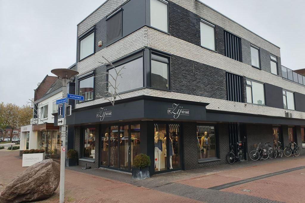 Bekijk foto 1 van Haarstraat 52
