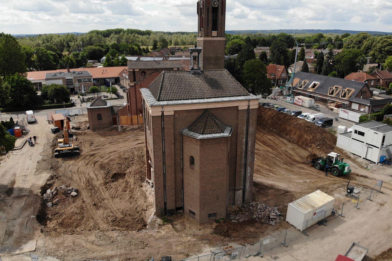 Bekijk foto 6 van Sint Martinushof 2 A