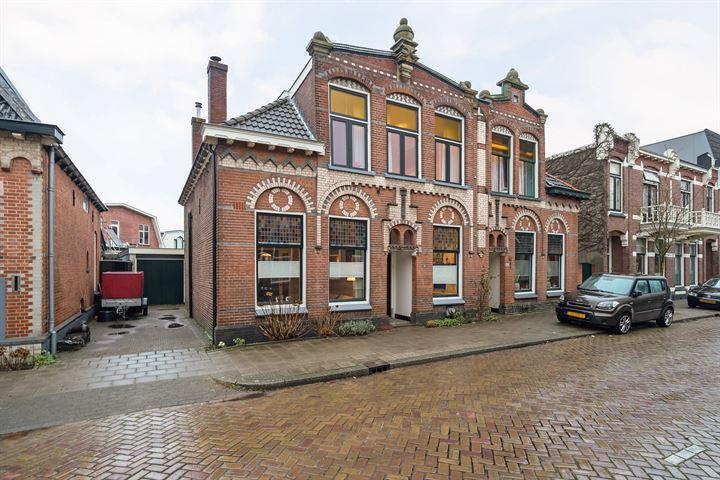 Paul Krugerstraat 29