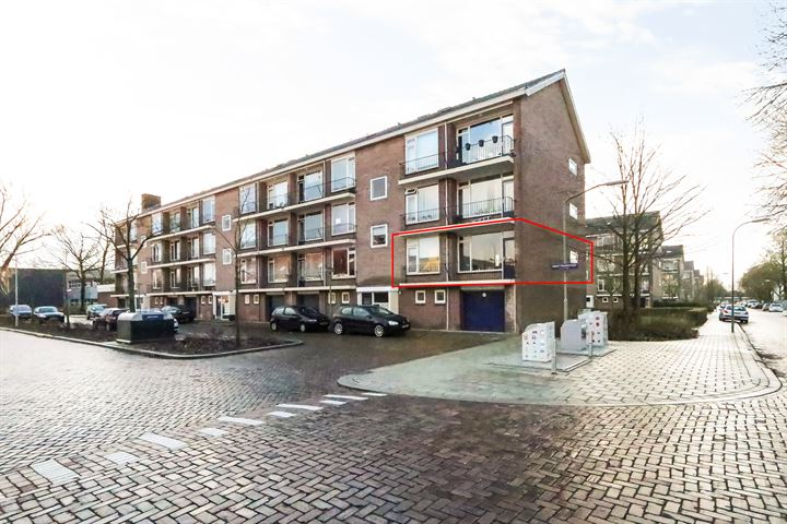 Henri Polakstraat 40