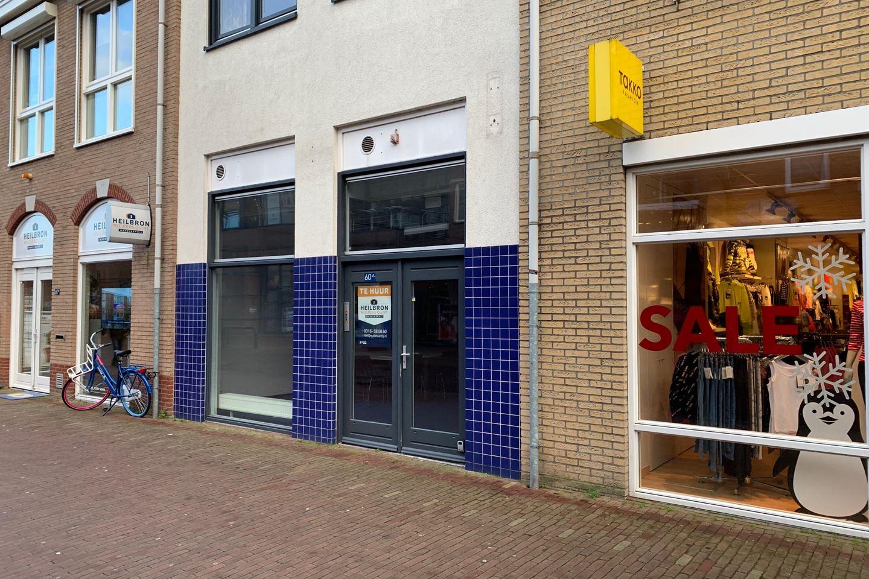 Bekijk foto 2 van Grietsestraat 60 a